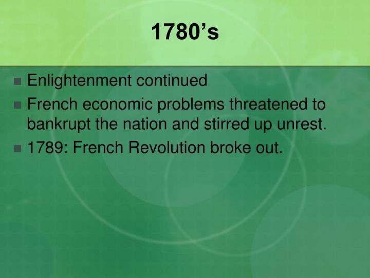 1780's
