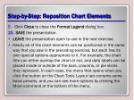 step by step reposition chart elements2