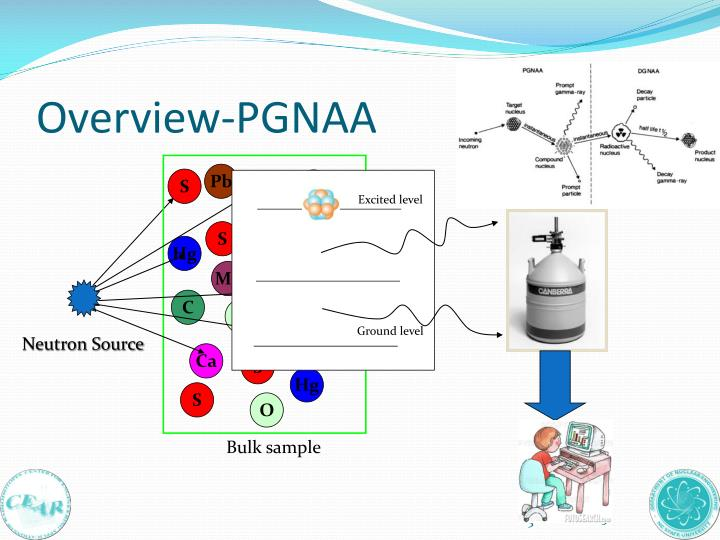 Overview pgnaa