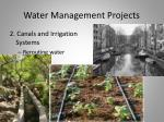 water management projects1