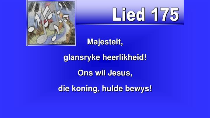 Lied 175