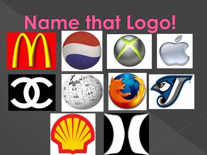 Name that Logo!
