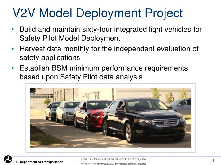 Build and maintain sixty-four integrated light vehicles for Safety Pilot Model Deployment