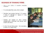 business of training firms3