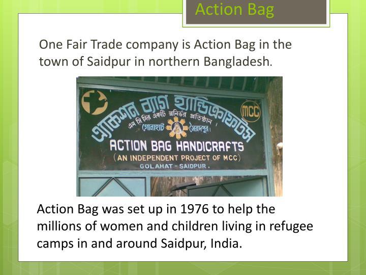 Action Bag