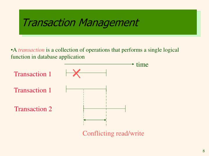 Transaction 1