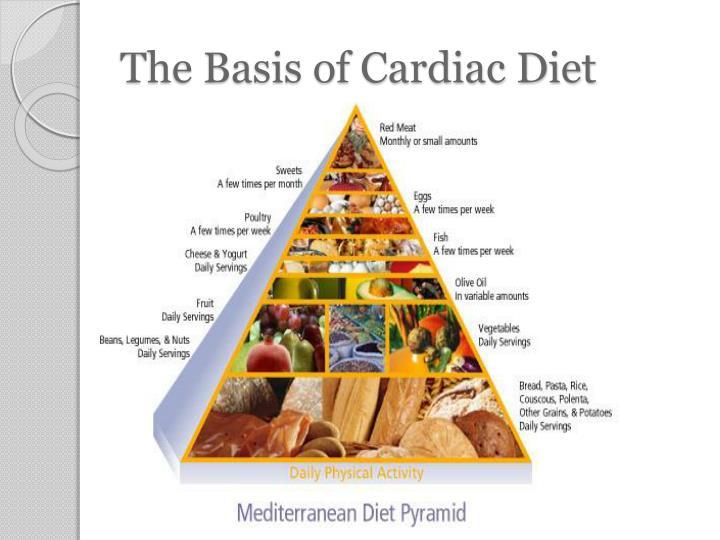 ppt   cardiac diet powerpoint presentation   id 2846168