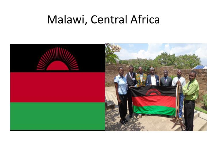Malawi, Central Africa