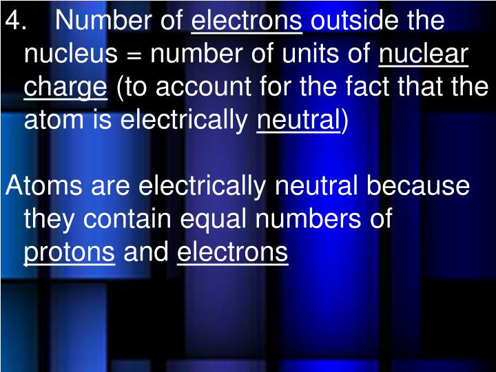4.Number of