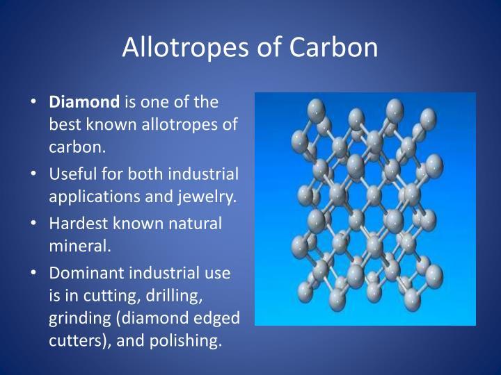 Carbon Presentation