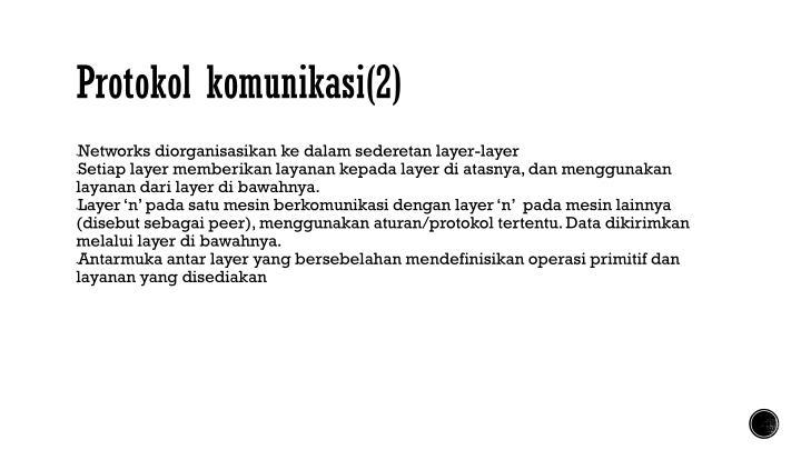 Protokol komunikasi(2)