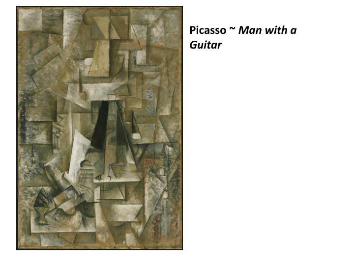 Picasso ~
