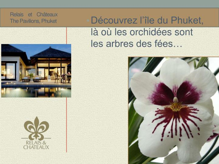 Relais et Châteaux The
