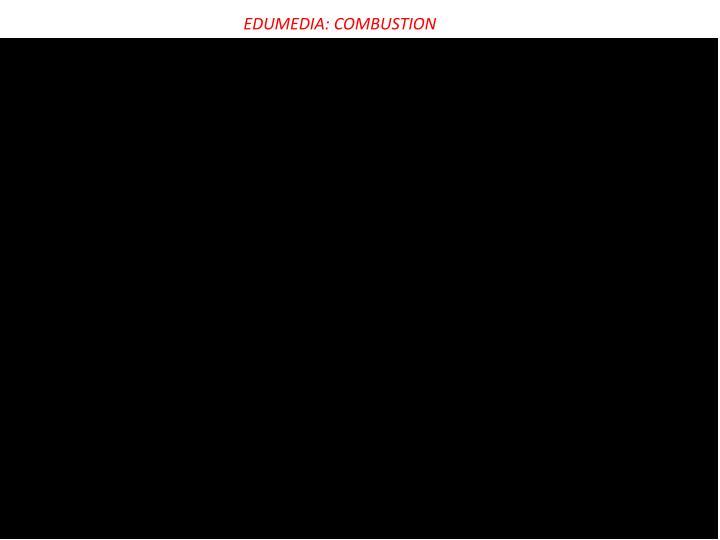 EDUMEDIA: COMBUSTION
