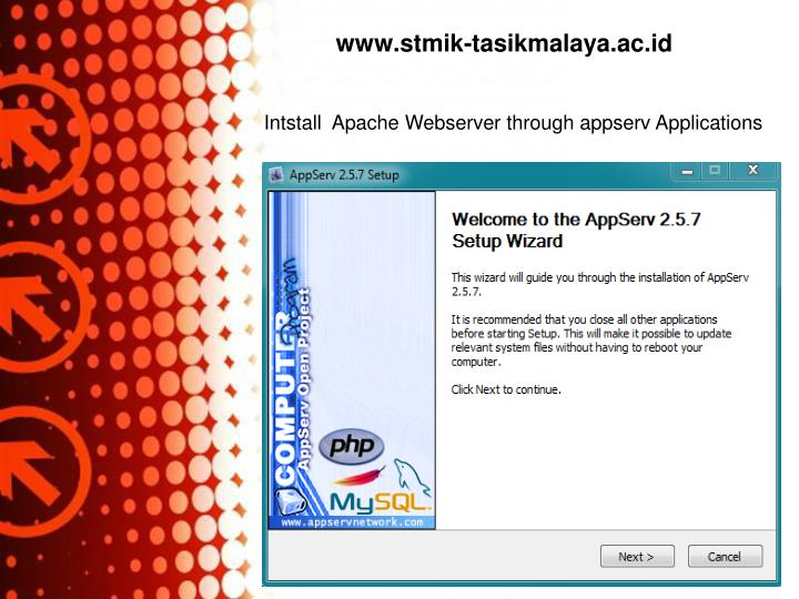www.stmik-tasikmalaya.ac.id