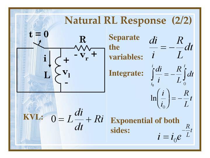 Natural RL Response  (2/2)