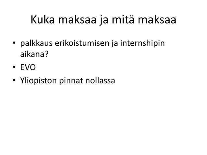 PPT  Yleislääketieteeseen erikoistuminen Suomessa ja Euroopassa PowerPoint P