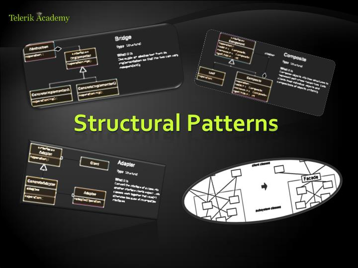 Structural Patterns