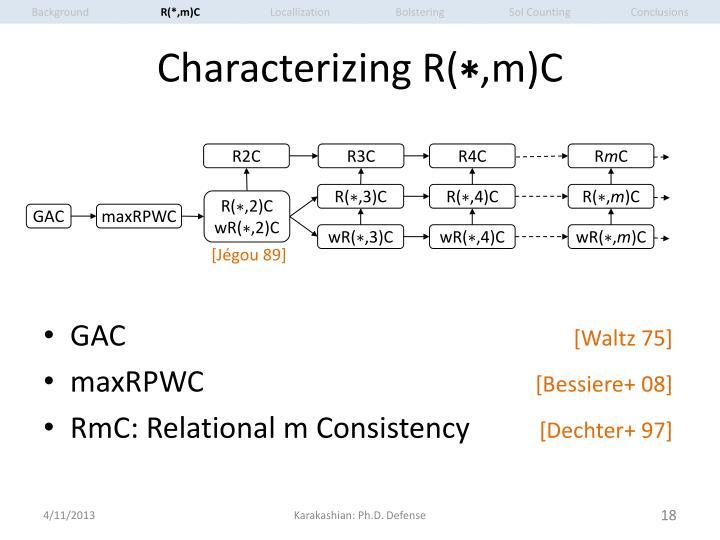 R(*,m)C