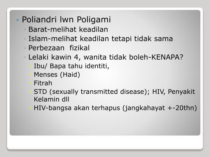 Poliandri