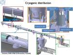 cryogenic distribution