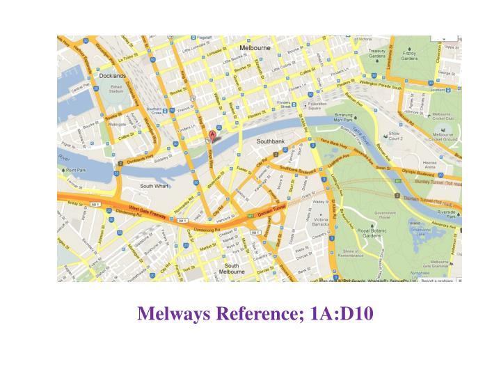 Melways