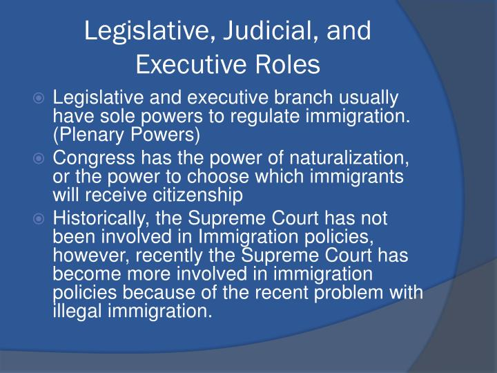 Ppt Immigration Policy Janis Hsing Lauren Risher