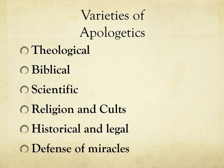 Varieties of