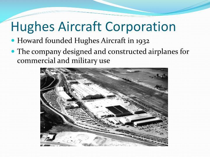 Hughes Aircraft Corporation