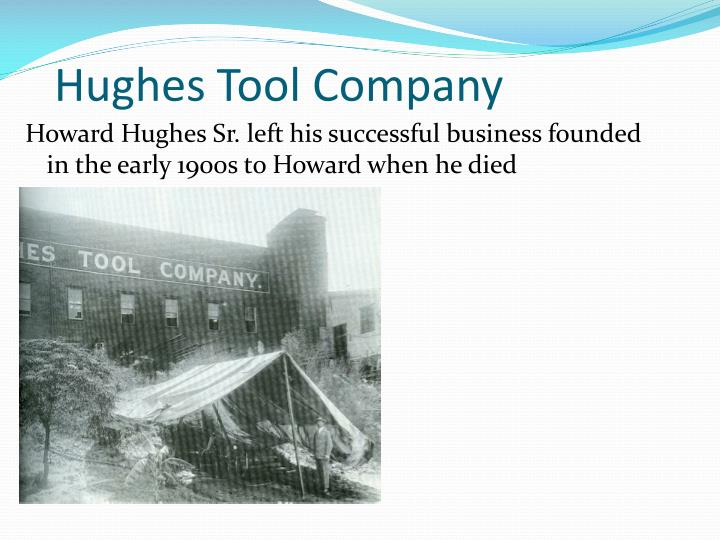 Hughes Tool Company