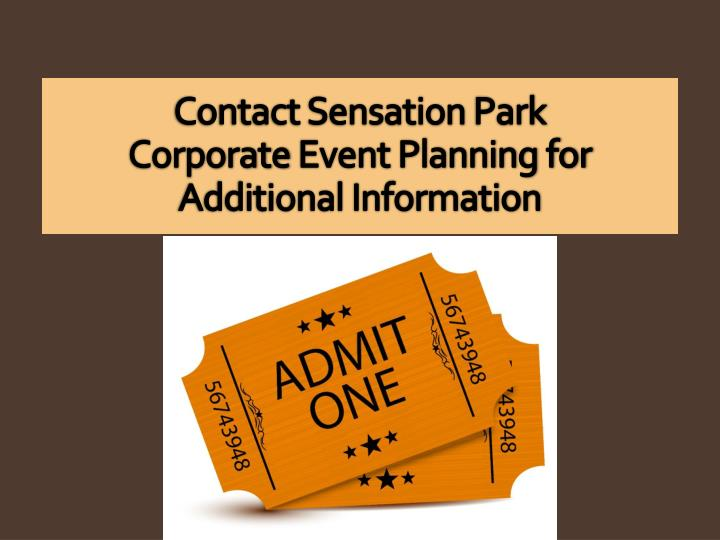 Contact Sensation