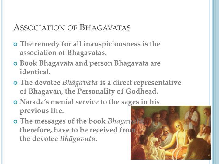 Association of
