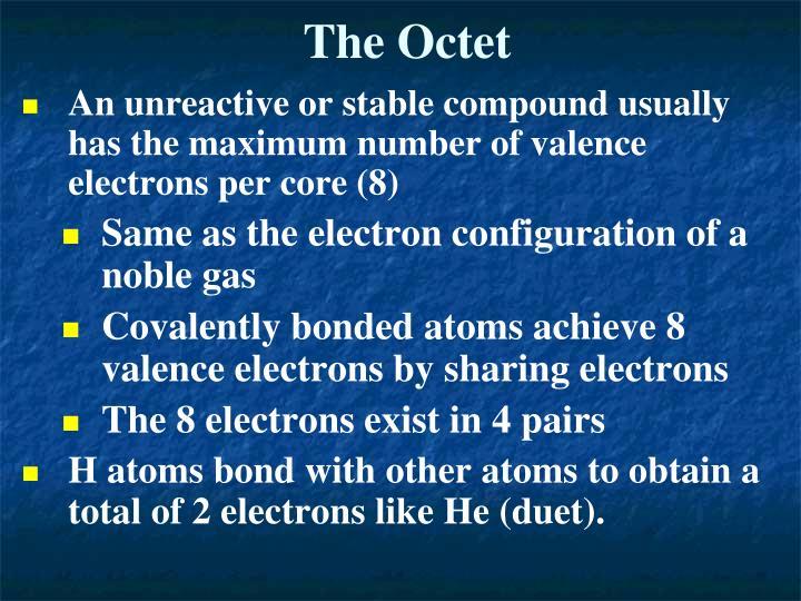 The Octet