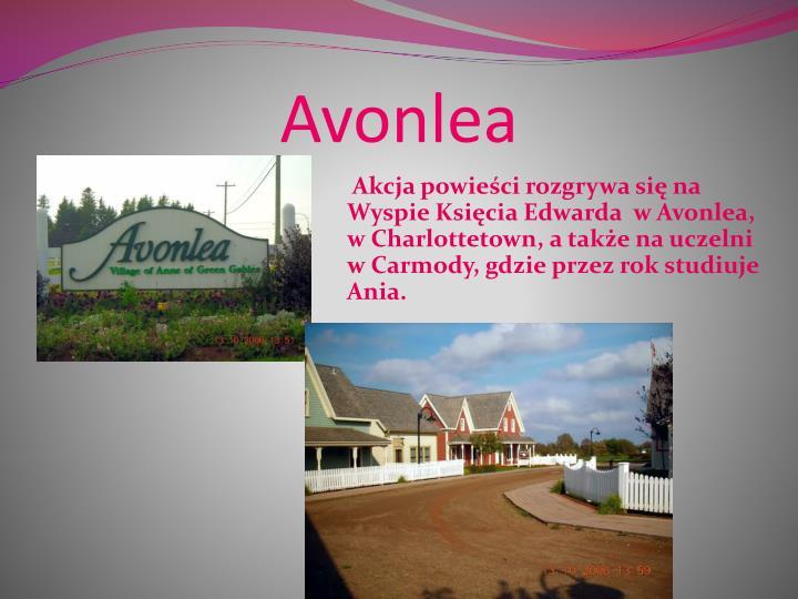 Avonlea