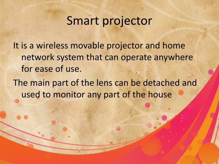 what type of projector do i need for a powerpoint presentation How do i connect my laptop to a projector to detect the new projector you can do this by or powerpoint presentation on the projector.