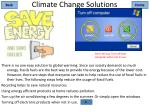 climate change solutions4