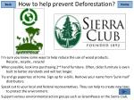 how to help prevent deforestation4