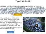 quick quiz 32