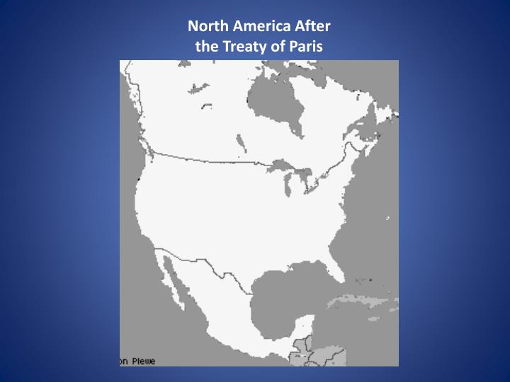 North America After