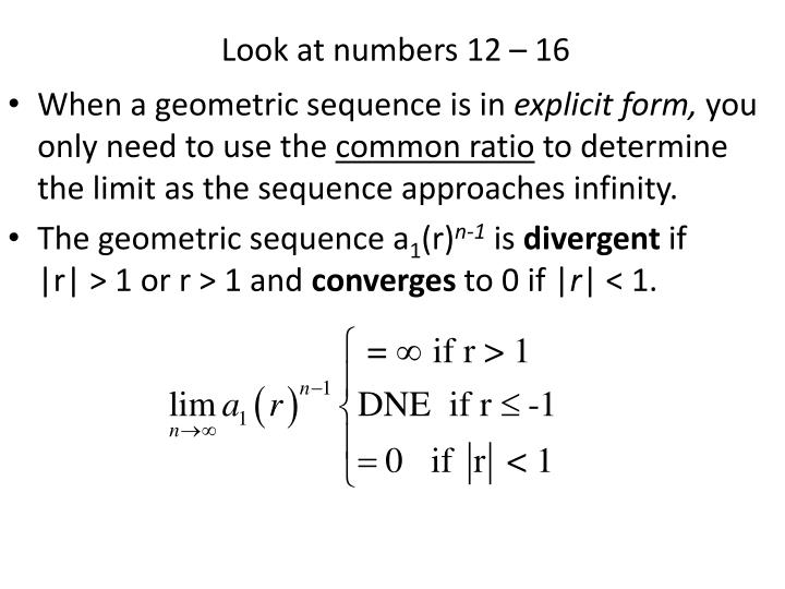 Look at numbers 12 – 16