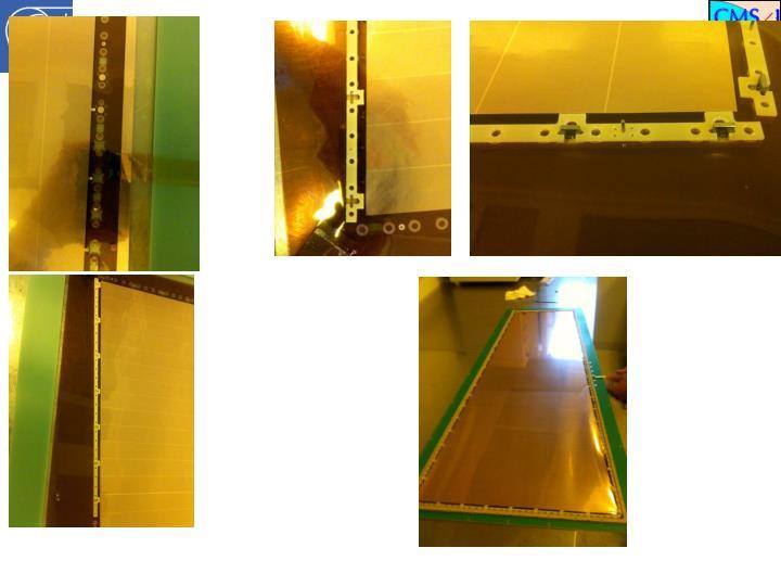 Figure1 The HV divider