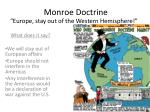monroe doctrine2