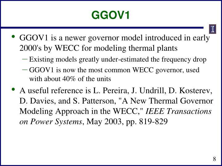 GGOV1