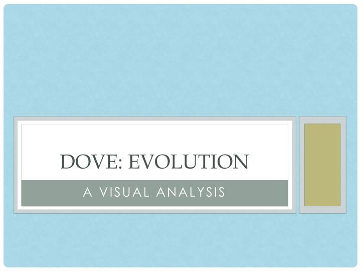 Dove evolution