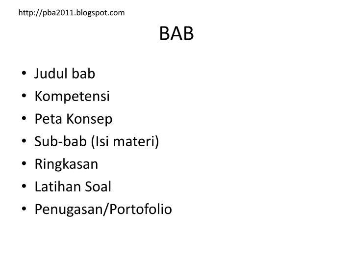 http://pba2011.blogspot.com