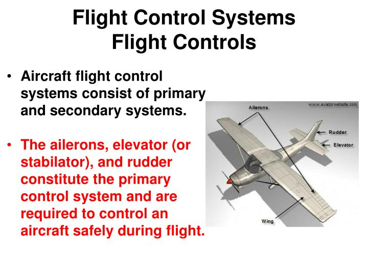 flight control systems World leader in flight control systems the 787 flight control system controls 21 as the world leader in flight control systems and critical control.