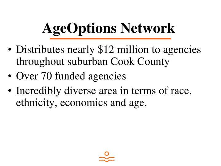 AgeOptions Network