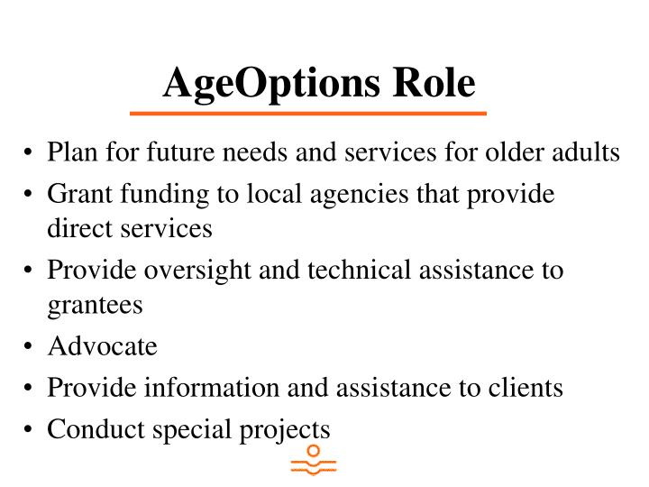 AgeOptions