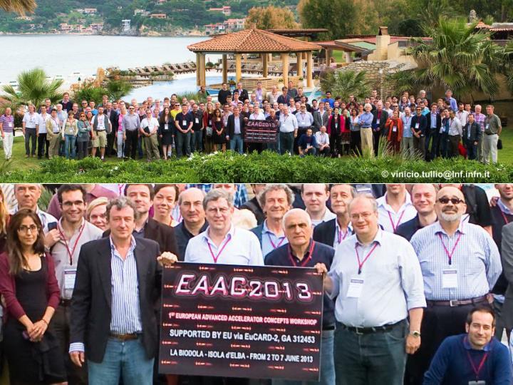 EAAC 2013