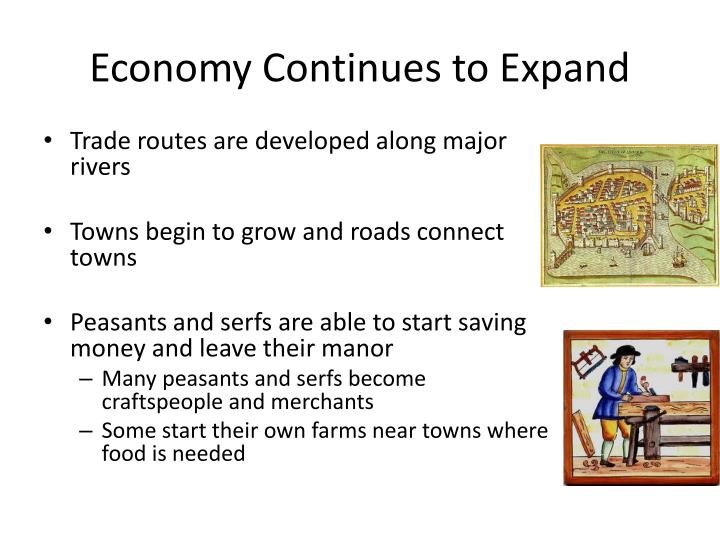 Economy Continues to Expand